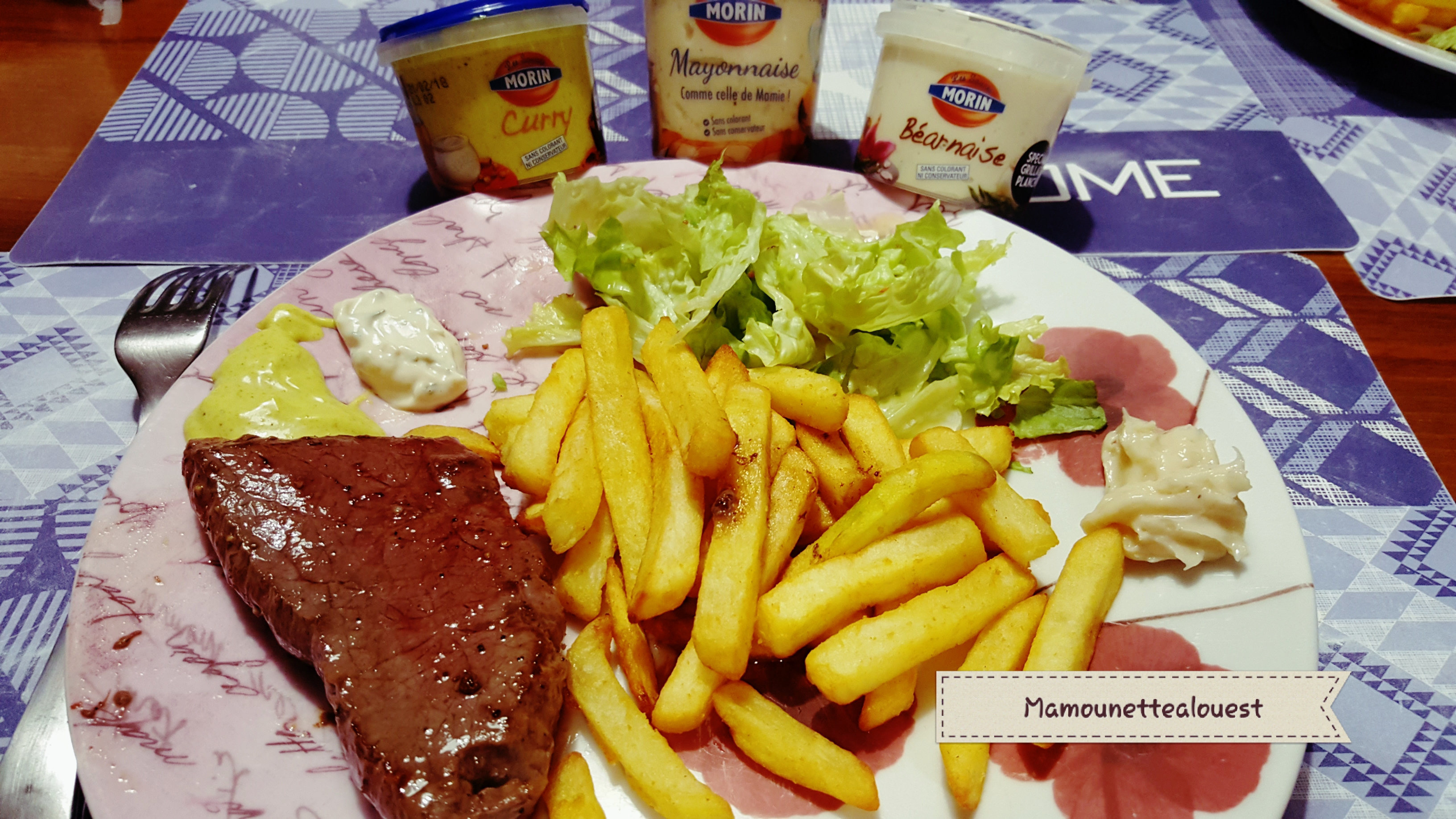 Curry bearnaise et mayonnaise Morin.jpg
