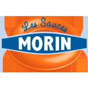 Logo Les Sauces Morin