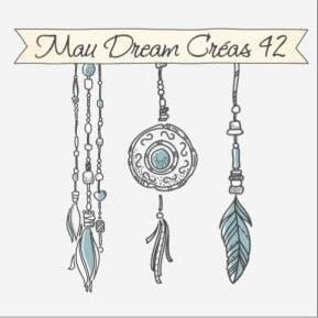 logo Mau Dream Créas 42