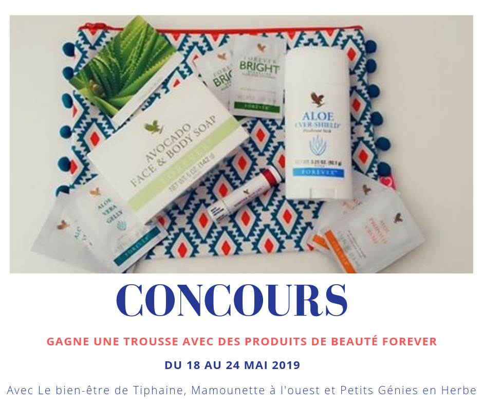 Concours forever