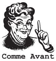 logo Comme Avant