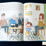 Le livre de ma naissance, ou comment on fait les bébés ?