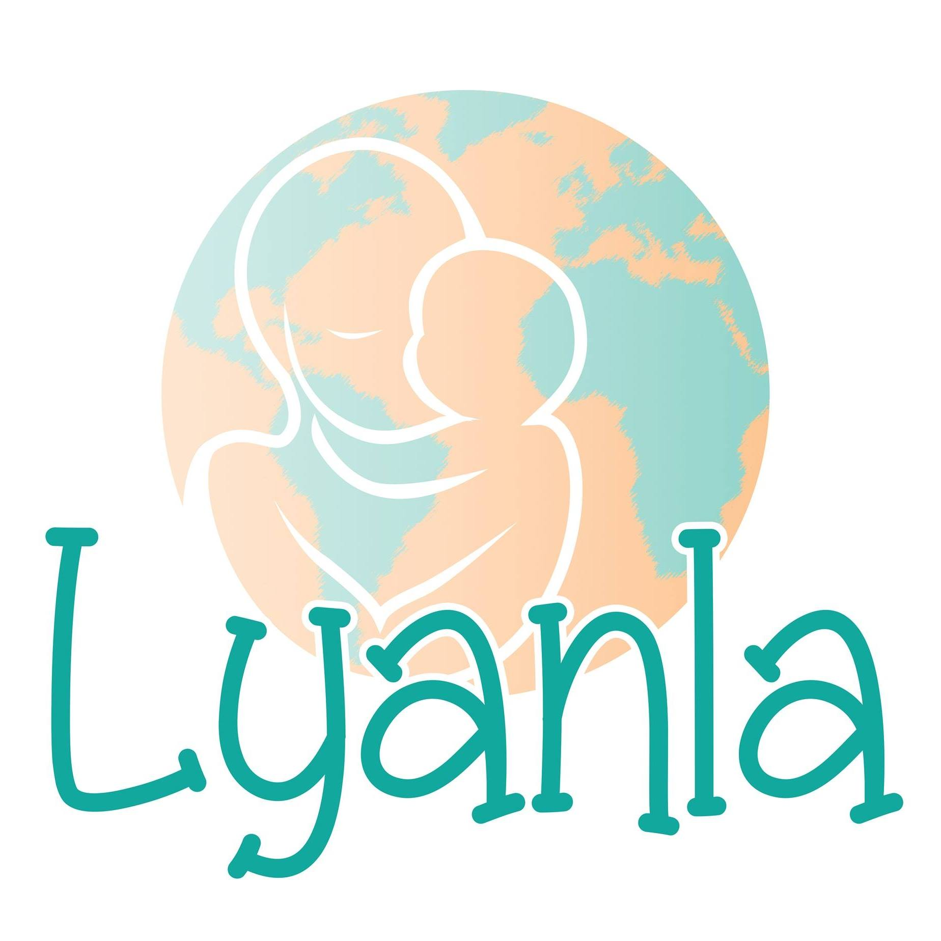 Logo de Lyanla