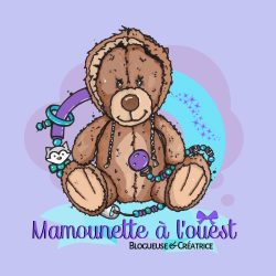 Mamounette à l'Ouest